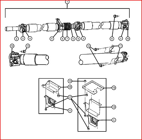 dodge ram drive shaft diagram ford f350 drive shaft